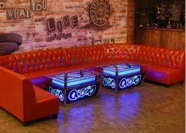 酒吧沙发多少钱KTV沙发定做深圳沙发厂酒店家具供应