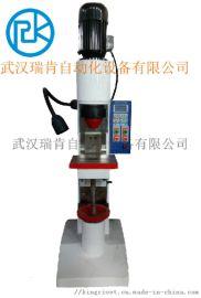 立式铆接机,液压铆接机,武汉瑞肯JM16径向铆接机