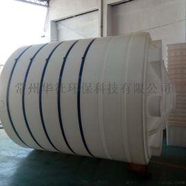 安阳塑料水塔 10吨耐高温pe塑料水塔