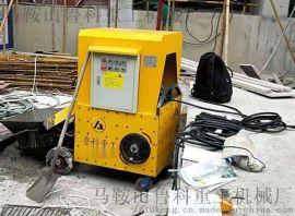 小型混凝土输送泵收货后要检查这些