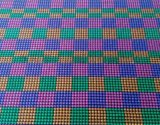 7mm彩色磁球 磁珠 钕铁硼强力玩具磁铁定制加工