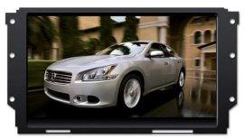 汽车车载DVD导航仪