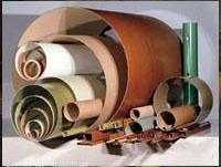 工程机械密封件用酚醛棉布管