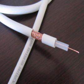 环威监控线RG59A/U-75欧姆 96编电视线 国标弱电 高纯度无氧铜