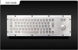 各种终端专用金属PC键盘(KMY299B)