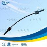 安华高HFBR-4531Z光纤跳线高低压变频器HFBR-4533Z功率传输光纤线