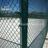 球場圍網 廠家定製籃球場浸塑 防護網鋼絲安全網 勾花隔離護欄網