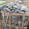 天然石材鹅卵石 河卵石切片文化石 园林铺地 贴墙外墙砖