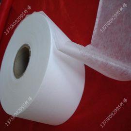 壓光水刺無紡布生產廠家_新價格_供應多規格壓光水刺無紡布