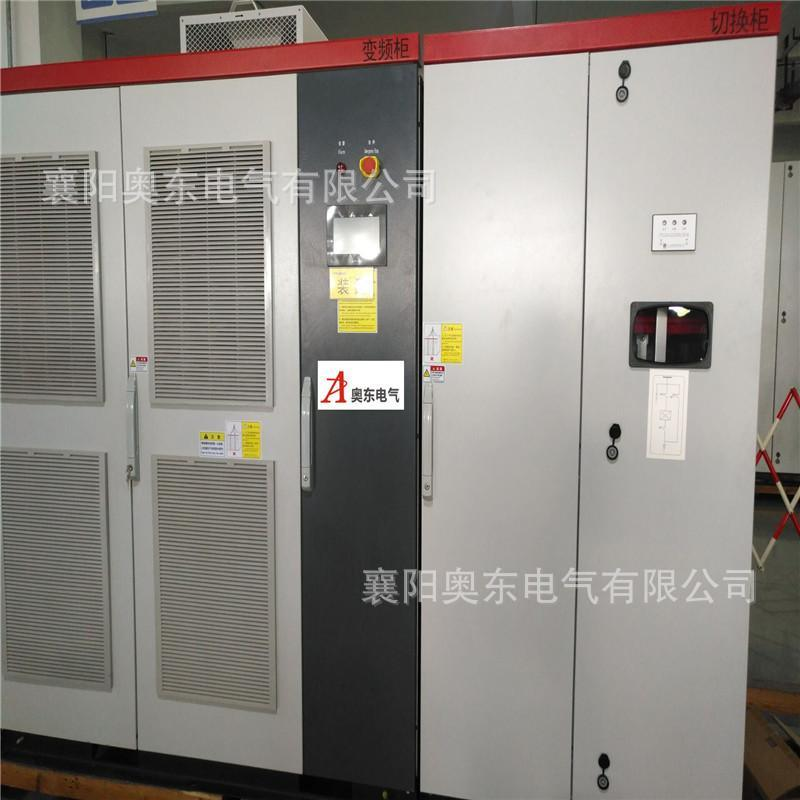 一拖一高压变频器 高压变频器实现调速和软启