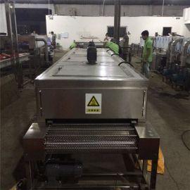 烘干固化设备 油漆烘干 丝印烘干 佳和达隧道烘干炉
