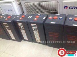 南都GFM-2000E 2V2000AH 通讯基站发电系统 免维护阀控式蓄电池