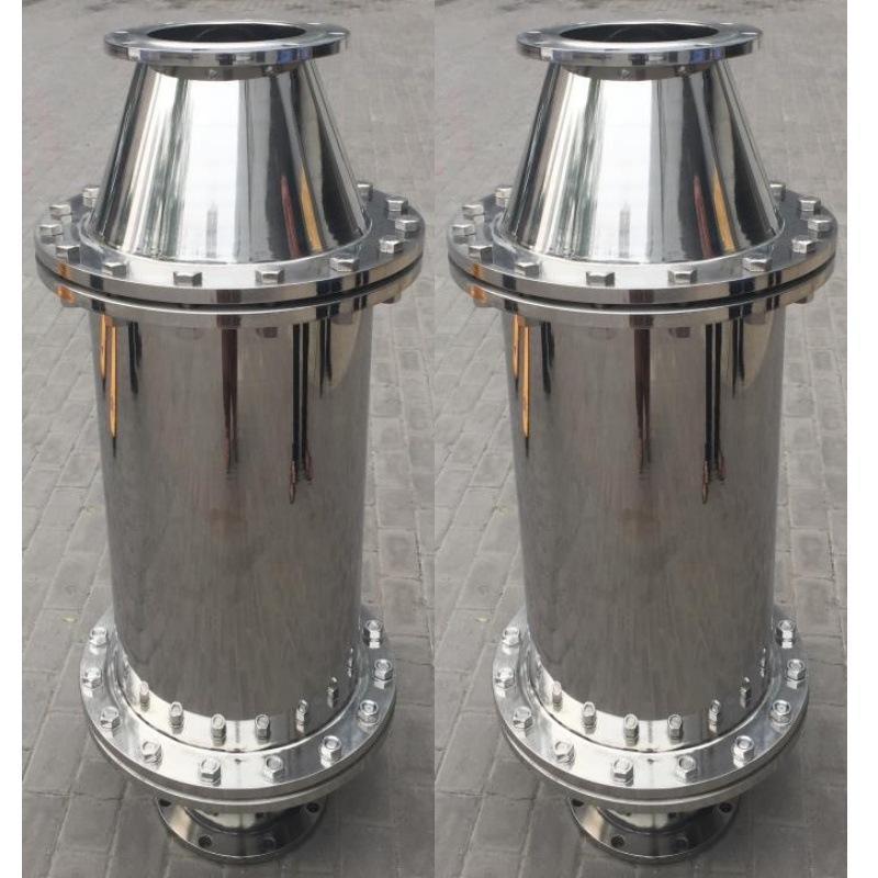 管道除垢器 防垢除垢 水處理設備 管道除垢器