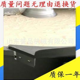 千页豆腐加工乳化斩拌机 定制真空大型斩拌机 火腿肠加工成套设备