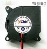 供应ychb4020鼓风机禹臣慧博散热风扇,直流风扇5V;12V