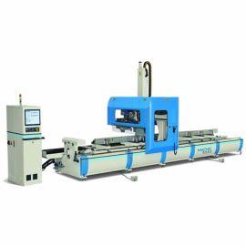 明美数控 铝型材数控加工中心 数控加工中心