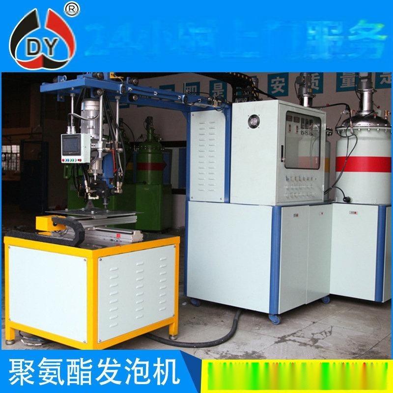 厂家批发 滤芯器针阀型底压灌注机 高效聚氨酯发泡机设备