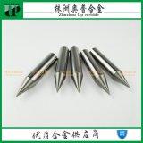 株洲YG8硬质合金圆棒针 φ8*40mm  玻璃扩口尖