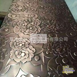 不銹鋼屏風 鋁雕屏風 來圖來樣屏風加工