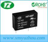 HF46F繼電器