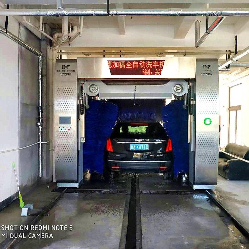 龍門洗車機 全自動龍門洗車機廠家供應