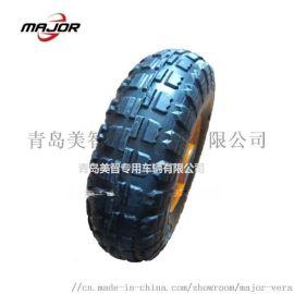 橡胶实心轮、PU发泡轮,橡胶充气轮,货仓车轮子