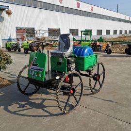 林地果树打药机 乘坐果园打药机 全自动农用打药机
