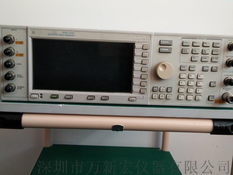 安捷倫信號發生器E4438C維修哪家強