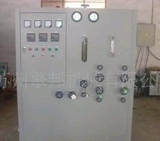 其他铸造及热处理用氨分解提氢设备、各行业用氨分解制氢配套设备及配件