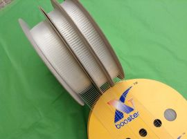 Booster弹性胶钉, Elastic pin 梯形胶针, 工型胶针