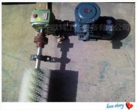 XD-QS型旋转式电动滚刷清扫器