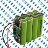 伟华12V锂电池