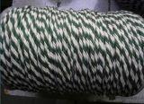 潤生4mm四股間色純棉手工編織用繩