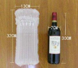 红酒缓冲气柱袋
