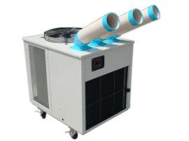 实验室降温制冷 移动制冷空调 移动冷气机 冬夏