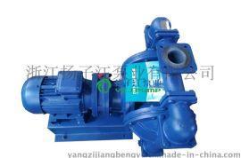 DBY防爆衬 电动隔膜泵
