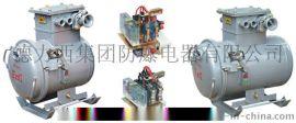 德力西矿用隔爆型煤电钻变压器综合保护装置ZBZ-Z批发价格