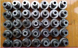 厂家生产 气动阀瓶胚模具配件 变径弯头