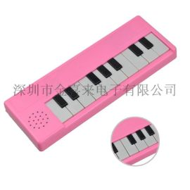 多功能按键电子琴 儿童乐器玩具 儿童电子琴 音乐电子琴