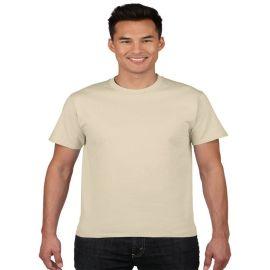 深圳定做广告衫订做班服纯棉团队服促销T恤印花空白圆领文化衫