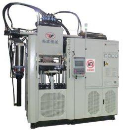 硅橡胶油压成型机 可定制