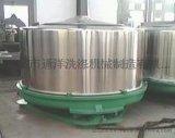 水洗廠設備工業脫水機