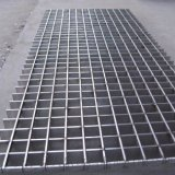 钢格板钢格栅板用于造纸厂G204/30/100 型金属格栅焊接钢结构平台踏板格栅