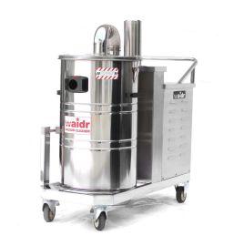 waidr上海工业吸尘器车间专用除尘设备,提供方案解决客户除尘难题