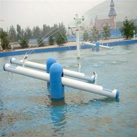 广州牧童水上乐园设备2015劲爆促销款戏水小品厂家直供系列喷水跷跷板