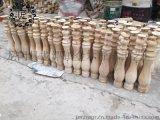 实木楼梯立柱 实木立柱 立柱批发 加工定制 橡胶木 水曲柳