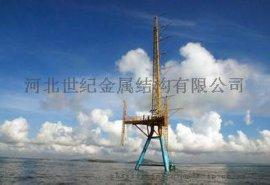 20米-200米观测塔
