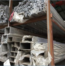 丽江304不锈钢管(金属制品)60*100*2.0