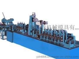 不锈钢管焊管机械价格