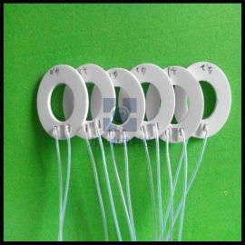 环形MCH氧化铝陶瓷加热片 高温陶瓷加热片